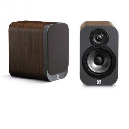 Полочная акустика Q-Acoustics Q3020 gloss black