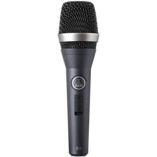 Микрофон AKG D5 (сценический)