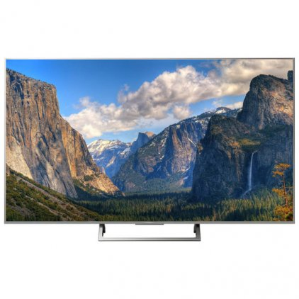 LED телевизор Sony KD-55XE7077