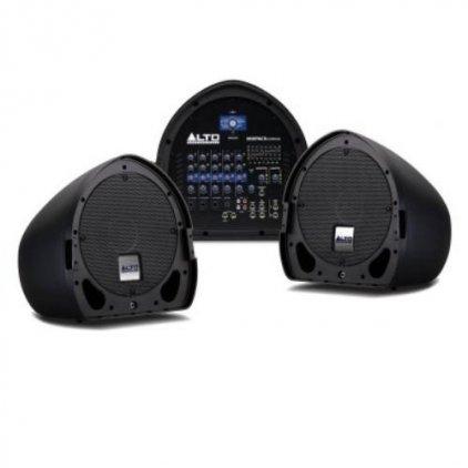 Звукоусилительный комплект Alto MIXPACK express