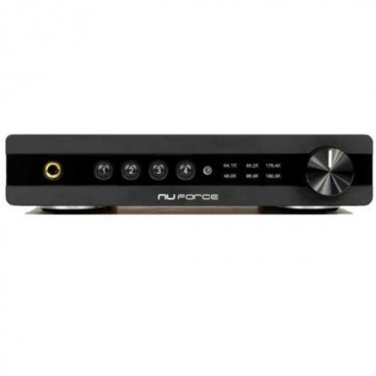 NuForce DAC100