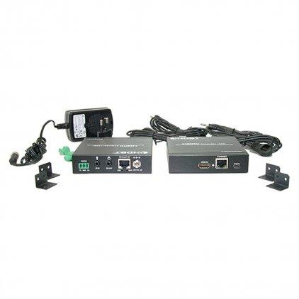 Dr.HD HDMI удлинитель по UTP / Dr.HD EX 100 BTRP
