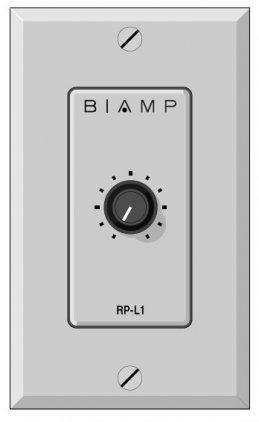 Biamp RP-L1