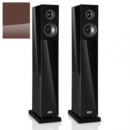 Audio Physic Classic 20.2 Caramel Brown (RAL1370)