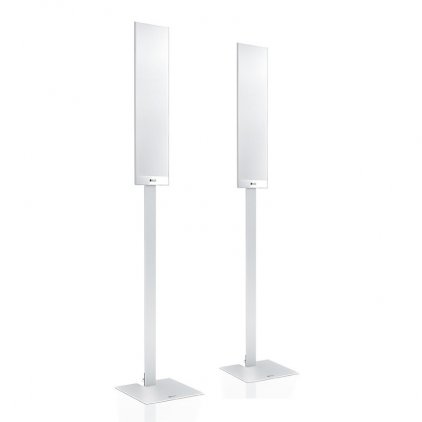 KEF T Series Floor Stand silver (SP3748AA)