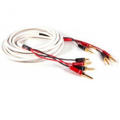 Акустический кабель Black Rhodium JIVE 2.5m white