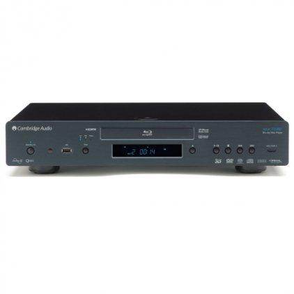Blu-ray-плеер Cambridge Azur 752BD black