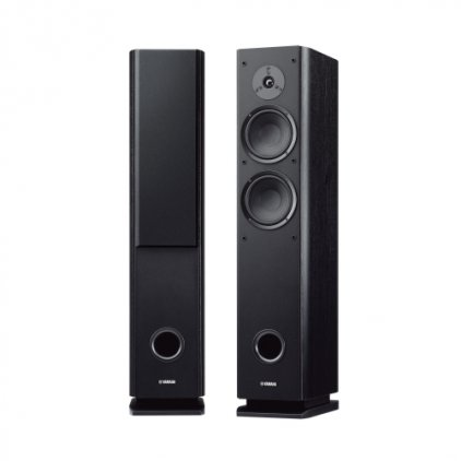 Yamaha NS-F160 black