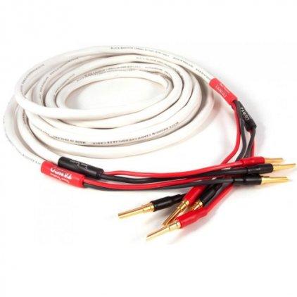Акустический кабель Black RhodiumTango 3.0m white