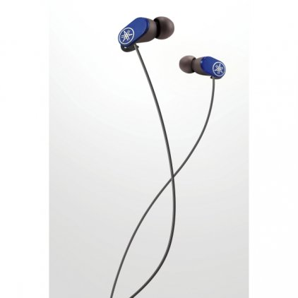 Наушники Yamaha EPH-R32 Blue