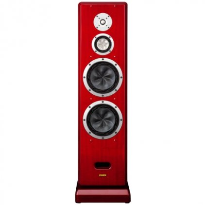 Fostex G2000A violin red high gloss