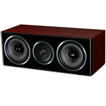 Wharfedale Diamond 11.CS Walnut Pearl