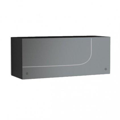MD 603.0910-В Planima black/black