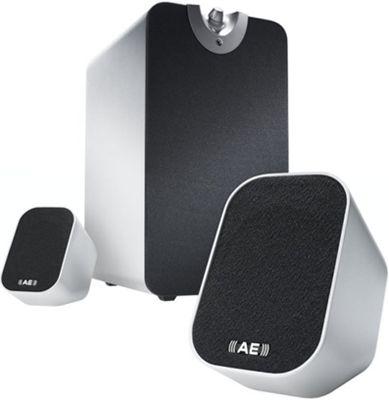 Acoustic Energy Aego M white
