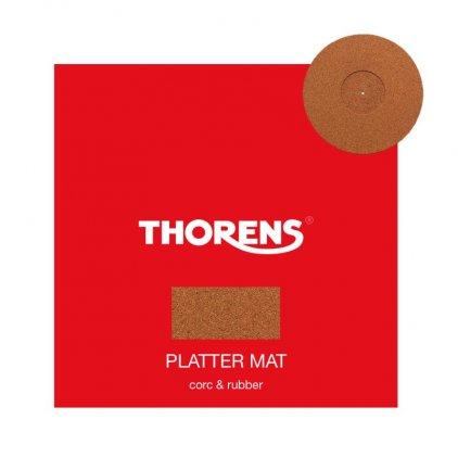 Thorens Platter Mat DM208
