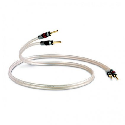 QED XT40 Pre-Terminated Speaker Cable 2.0m QE1450