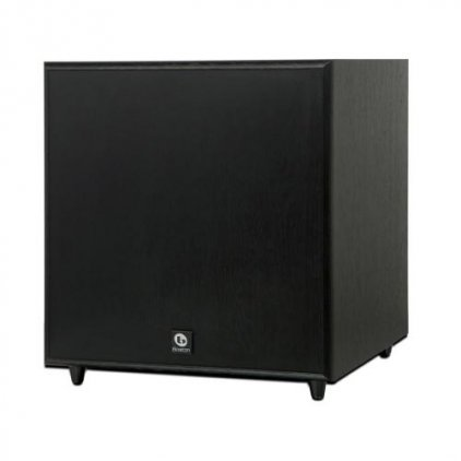 Boston Acoustics CS Sub10 II black