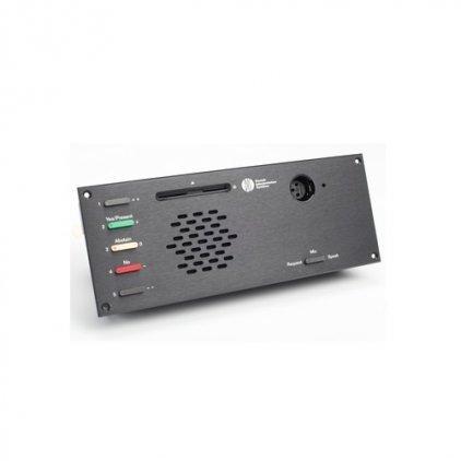 DIS Микрофонный встроенный пульт делегата DIS DM 6620F
