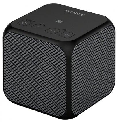 Sony SRS-X11 black