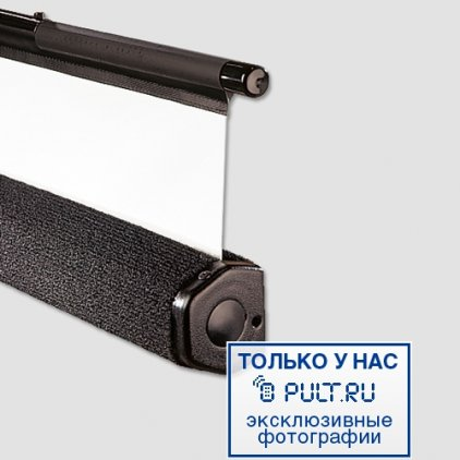 """Draper Diplomat AV (1:1) 60/60"""" 152x152 MW (мобильный)"""