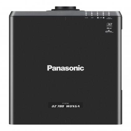Panasonic PT-DZ780LBE