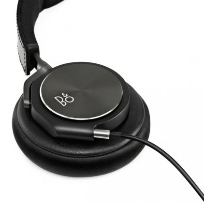 Наушники Bang & Olufsen BeoPlay H6 черный