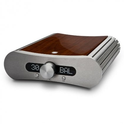 Gato Audio PRD-3 High Gloss Walnut