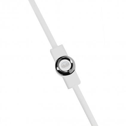 Наушники Monster Clarity HD High Definition In-Ear Headphones White (128666-00)