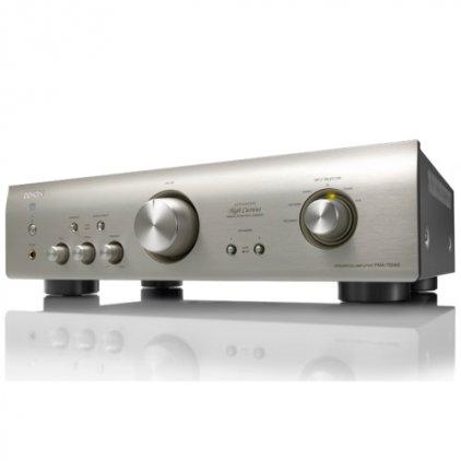 Denon PMA-720AE premium silver
