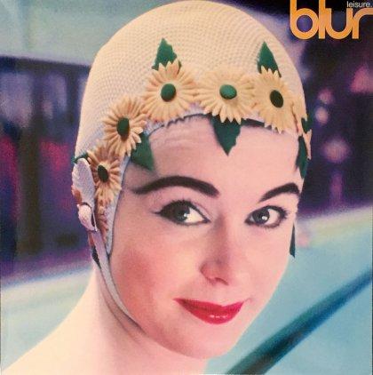Blur LEISURE (180 Gram)