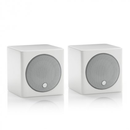Полочная акустика Monitor Audio Radius 45 high gloss white