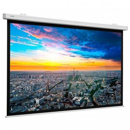 "Projecta Compact Electrol 138х180 см (83"") Matte White с эл"