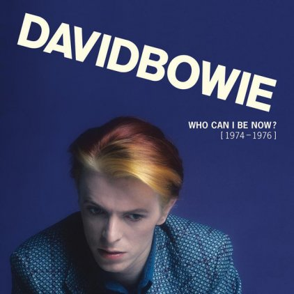 David Bowie WHO CAN I BE NOW? (1974 TO 1976) (Box set)