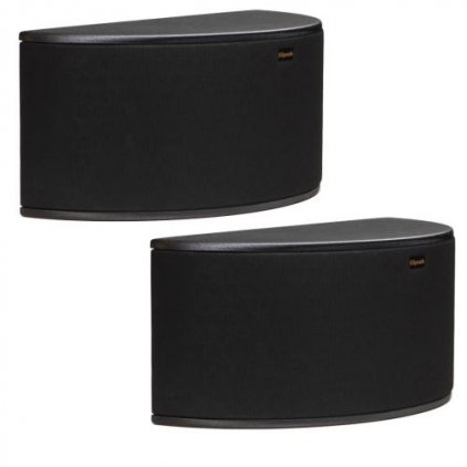 Klipsch Reference R-14S black
