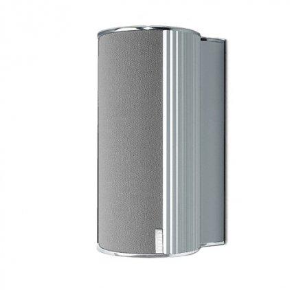 Настенная акустика Ceratec EFFEQT Mini W mk III silver