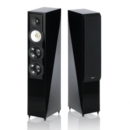 Paradigm SE 3 Black Gloss