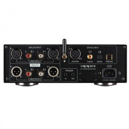 OPPO HA-1 black