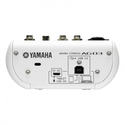 Yamaha AG03/DM305