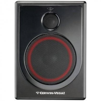 Полочная акустика Cerwin-Vega XD5