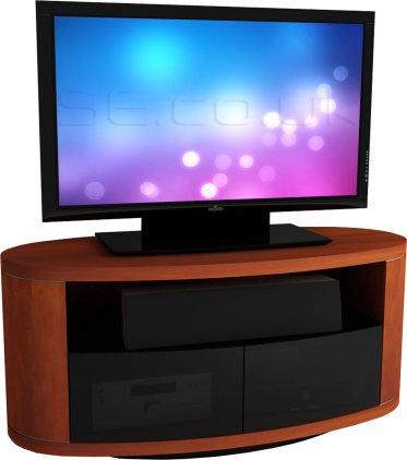 Подставка под ТВ и HI-FI BDI Revo 9981 cherry