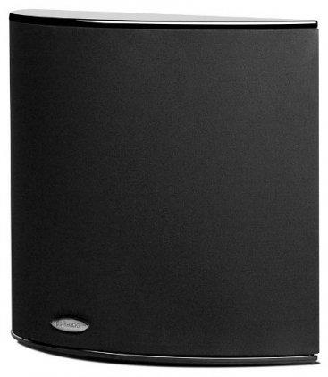 Polk Audio LSiM 702F/X black gloss