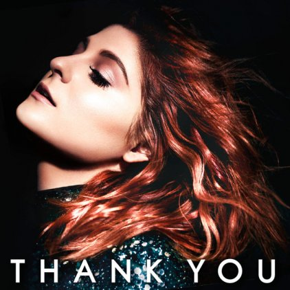 Meghan Trainor THANK YOU (180 Gram)