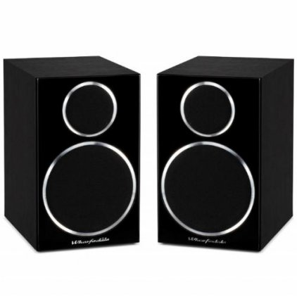 Полочная акустика Wharfedale Diamond 210 black
