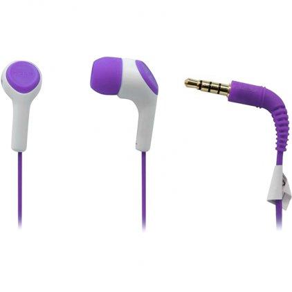 KOSS KEB15i purple