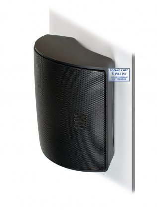 Martin Logan Motion FX black