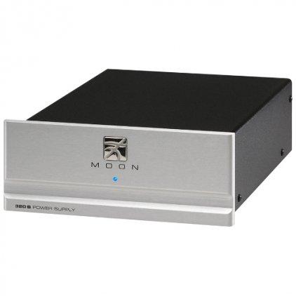 Аксессуар для домашнего кинотеатра Sim Audio MOON 320S silver