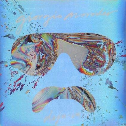 Giorgio Moroder DEJA VU (180 Gram)