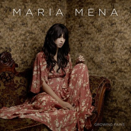 Maria Mena GROWING PAINS (180 Gram)
