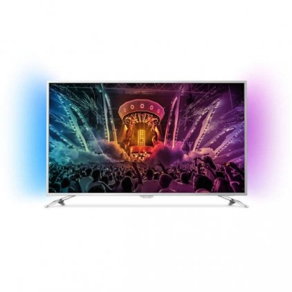 LED телевизор Philips 49PUS6501/60