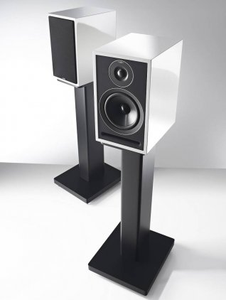 Acoustic Energy 3-Series 5.1 white